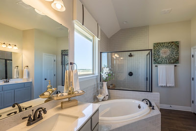 SaddleCreek | Chesmar Homes | Model Homes Georgetown TX